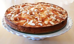 Plum And Almond Cake Waitrose And Where I Learned To