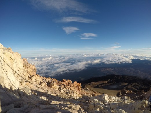 A view from Summit