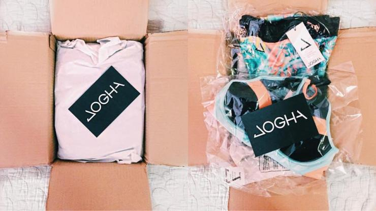 jogha review
