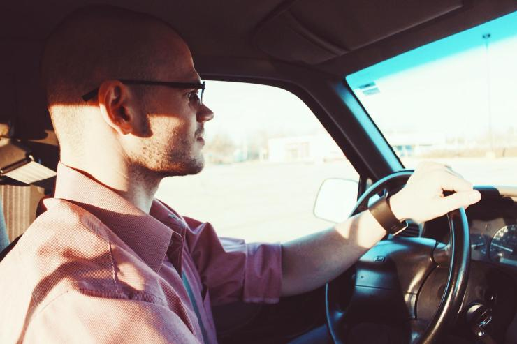 Meet My Fiancé, The Man Behind The Camera: Justin Armbruster