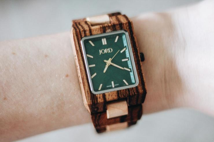 jord watches review
