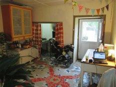 Living room - after :)