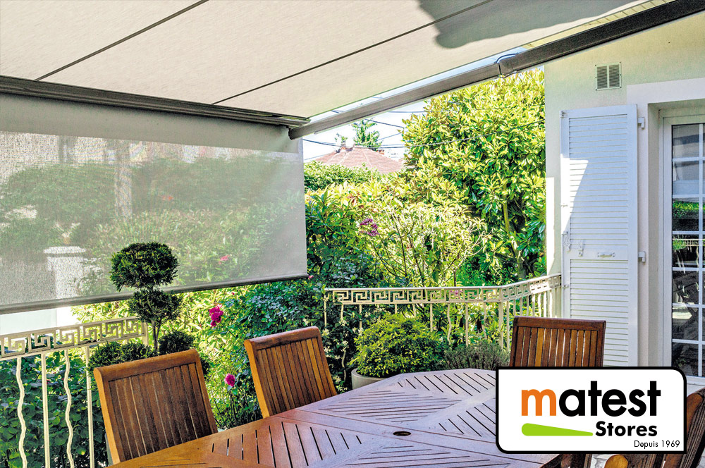 Difference Balcon Terrasse