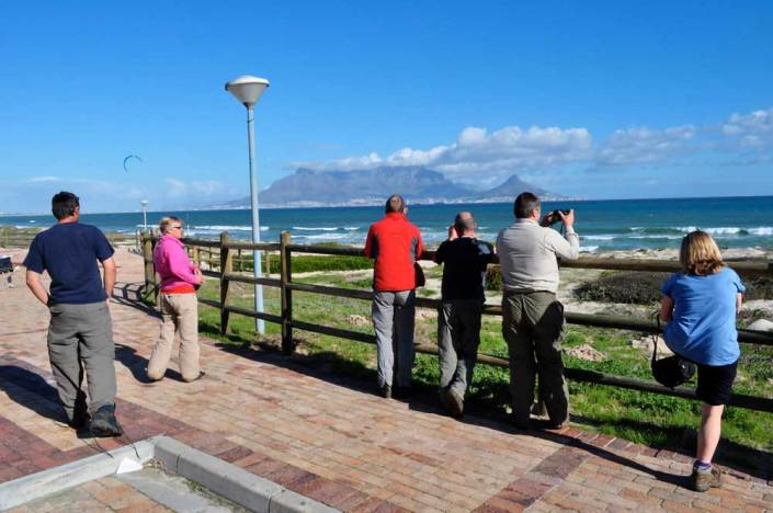ABC bike and hike challenge - A rewarding and relaxing time by the beach after a long journey.