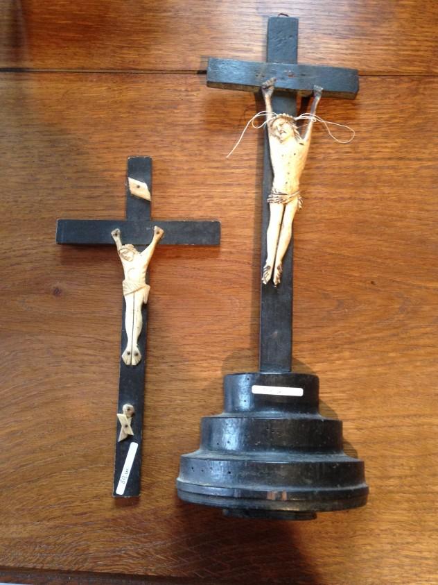 Christ Janseniste (Ivoire)