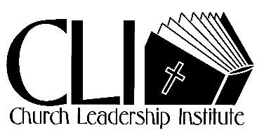 CLI Workshops