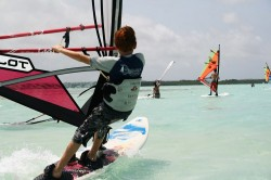 ABC - Islands Windsurfshop