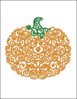 kitchen embroidery design