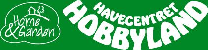 Havecenteret Hobbyland
