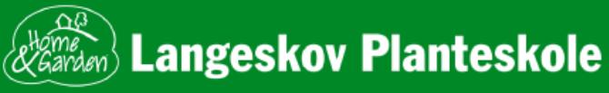 Langeskov Planteskole