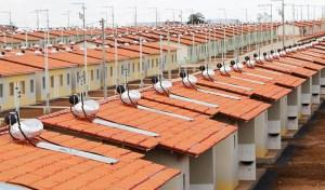 Foto: Divulgação/Ministério das Cidades