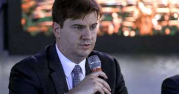 Ministro de Desenvolvimento Regional, Gustavo Canuto. Foto: Fabio Rodrigues Pozzebom/Agencia Brasil