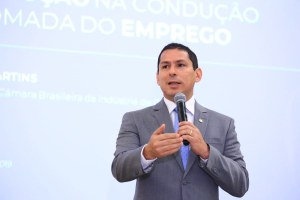 Deputado federal Marcelo Ramos. Foto: Divulgação/ CBIC