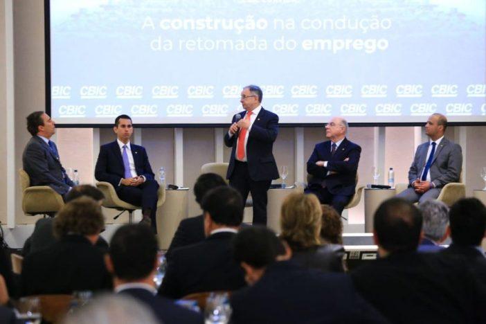 Foto: Divulgação/ CBIC