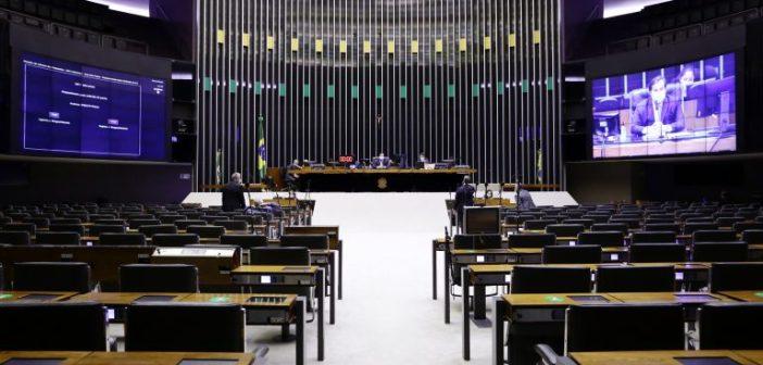 Câmara aprova MP que cria o programa Casa Verde e Amarela