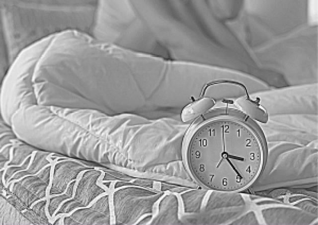 Lupus and Sleep Disorders