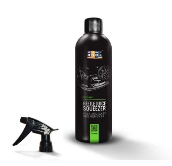 ADBL Bettle Juice Squeezer – usuwanie owadów
