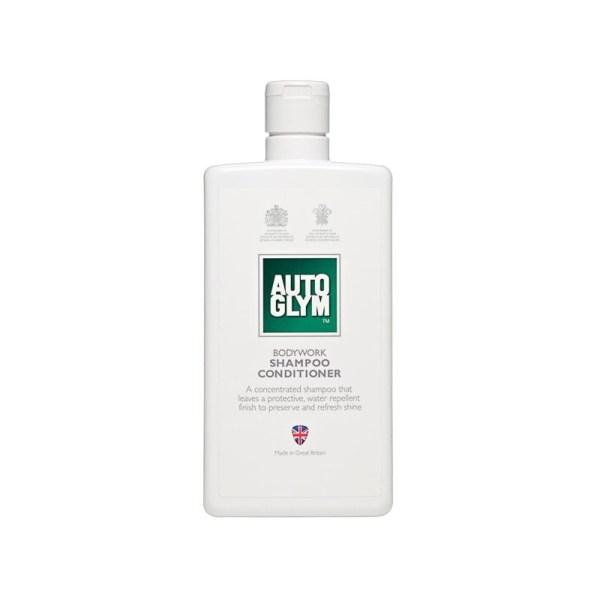 Autoglym Bodywork Shampoo Conditioner 500ml– szampon samochodowy