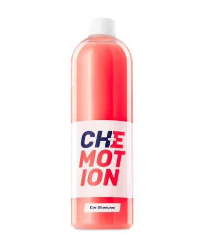 Chemotion Car Shampoo 500 ml – szampon samochodowy