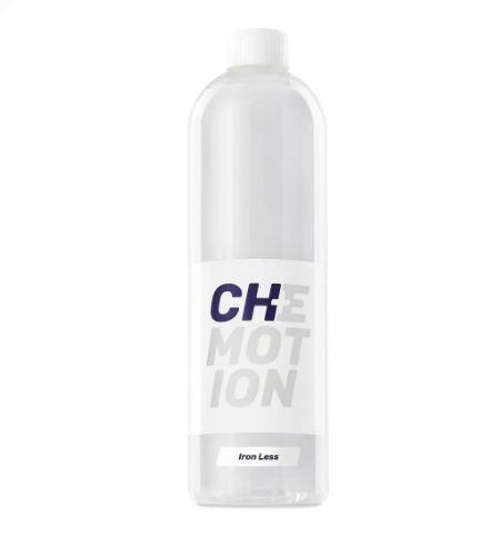 Chemotion Iron Less 500 ml – deironizer
