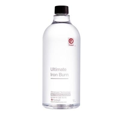 Fireball Ultimate Iron Burn – deironizator do usuwania metalicznych zanieczyszczeń