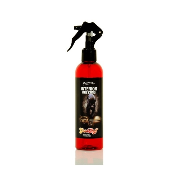 Good Stuff Black Panthera 250ml – Interior Dressing