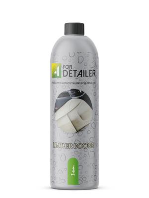4Detailer – Leather Doctor 500ml – pielęgnacja skóry