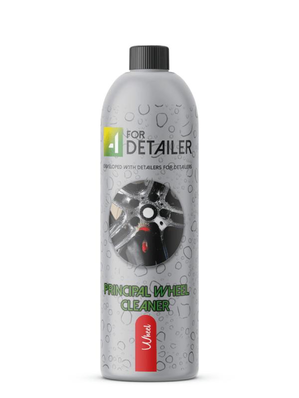 4Detailer – Principal Wheel Cleaner 1L