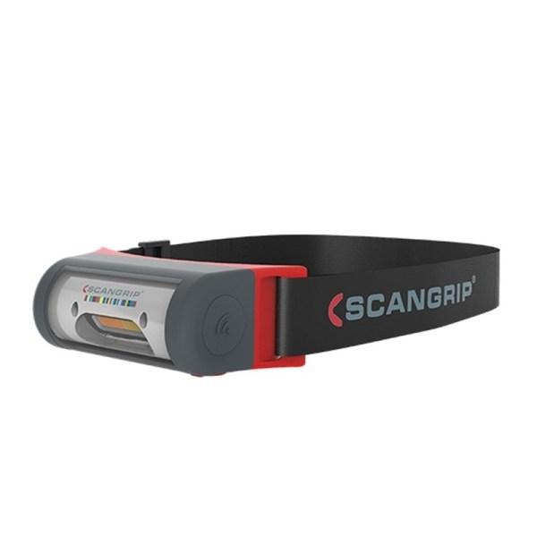 SCANGRIP  I-MATCH 2 lampa LED czołówka