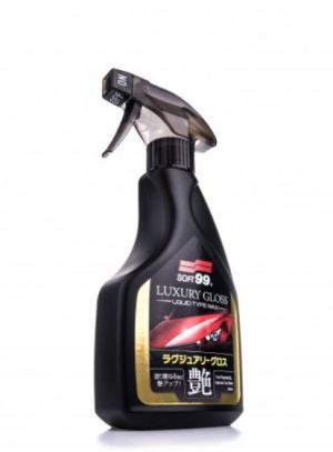 Soft99 Luxury Gloss quick detailer 500 ml