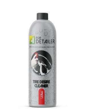 4Detailer – Tire Desire Cleaner 500ml – preparat do czyszczenia opon