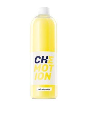 Chemotion Quick Detailer – szybki sposób na blask