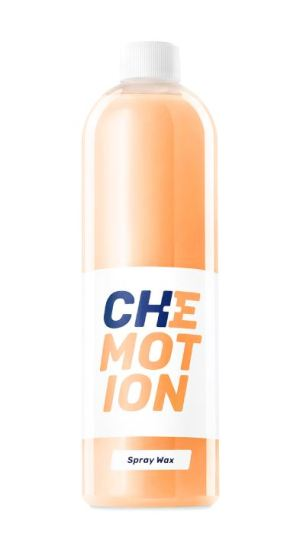 Chemotion Spray Wax 250 ml – płynny wosk