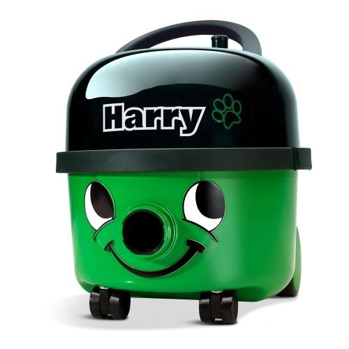 Numatic HHR 200 Harry – odkurzacz przemyslowy