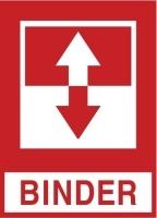Binder