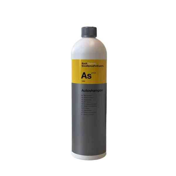 Koch-Chemie Autoshampoo AS 1L