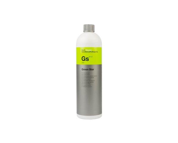 Koch Chemie Green Star 1L – APC uniwersalny środek czyszczący koncentrat