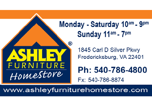 No Matter Which Ashley Furniture Location You Visit, Youu0027ll Find Stylish,  Quality Furniture Thatu0027s Just Right For Any Room In The House.