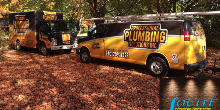 Professional Plumbing Solutions