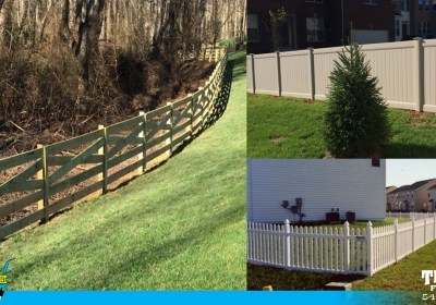 Triple-K Fence, Inc.