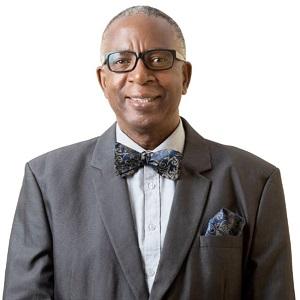 Dr. Friday Nyambe