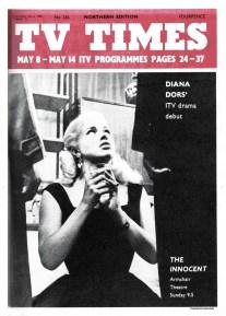 Diana Dors in The Innocent