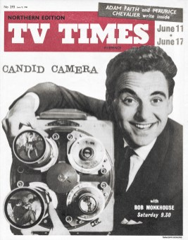 Candid Camera with Bob Monkhouse