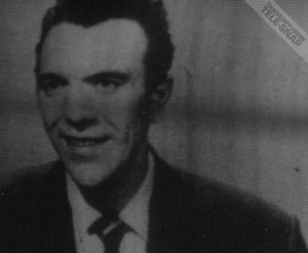 John Benson presenting on ABC North in 1963