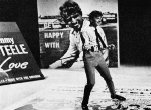 Tommy Steele on 'Thank Your Lucky Stars'