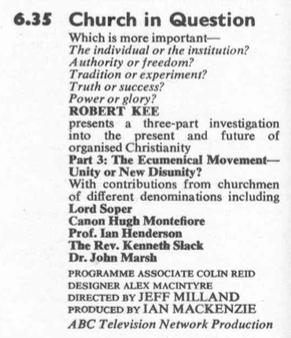 TVTimes for London w/c 21 October 1967
