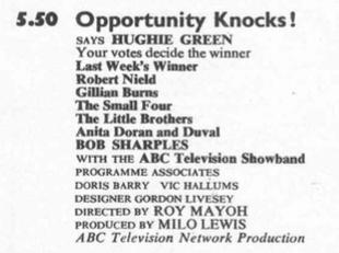 TVTimes for London, w/c 21 October 1967
