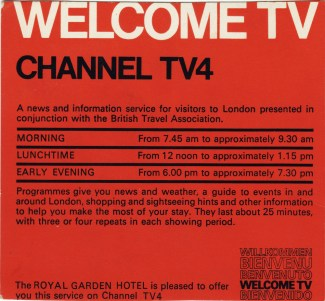 Welcome-TV