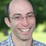 Daniel Lebbin, director de programas internacionales