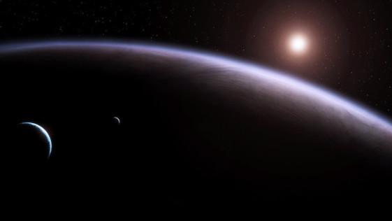 Resultado de imagen de WASP-104b